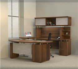 Mayline Ergonomic Desk
